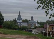 Церковь Успения Пресвятой Богородицы - Коптёвка - Гродненский район - Беларусь, Гродненская область