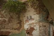 Песочное. Богородицкий Песоченский Игрицкий мужской монастырь. Церковь Онуфрия Великого и Петра Афонского