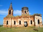 Церковь Покрова Пресвятой Богородицы - Шкодинское - Кетовский район - Курганская область