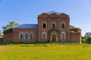 Кривское. Покрова Пресвятой Богородицы, церковь
