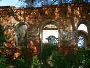 Церковь Покрова Пресвятой Богородицы - Костоусово - Кетовский район - Курганская область