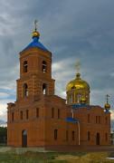 Межборное. Иоанна Кронштадтского, церковь