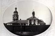 Троице-Феодоровский (Феодоровский) монастырь - Казань - Казань, город - Республика Татарстан
