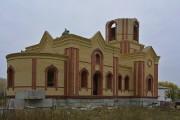 Кетово. Иоанна Кронштадтского, церковь
