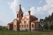 Церковь Иоанна Кронштадтского - Кетово - Кетовский район - Курганская область