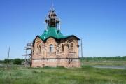 Часовня Флора и Лавра - Буланова - Ирбитский район (Ирбитское МО) - Свердловская область