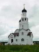 Церковь Владимира равноапостольного - Бурмистрово - Искитимский район - Новосибирская область