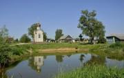 Часовня Николая Чудотворца - Добрищево - Нерехтский район - Костромская область