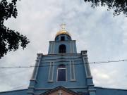 Церковь Николая Чудотворца - Чапаевск - Чапаевск, город - Самарская область