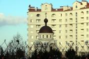 Севастополь. Елены равноапостольной, часовня
