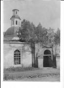 Церковь Спаса Нерукотворного Образа - Залазна - Омутнинский район - Кировская область