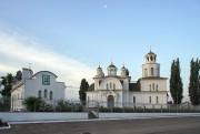 Церковь Новомучеников Кубанских - Кореновск - Кореновский район - Краснодарский край