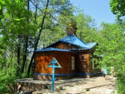 Храм-часовня Параскевы Пятницы - Пайгарма - Рузаевский район, г. Рузаевка - Республика Мордовия