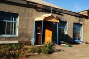 Улыбино. Георгия Победоносца, молитвенный дом