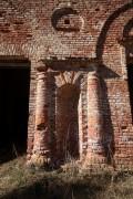Церковь Воскресения Христова - Валуево, урочище - Чухломский район - Костромская область