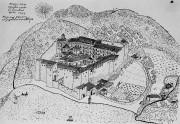 Монастырь Эсфигмен - Афон (Ἀθως) - Айон-Орос (Άγιον Όρος) - Греция