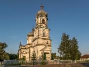 Заплавное. Казанской иконы Божией Матери, церковь