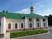 Никольский мужской монастырь. Церковь Николая Чудотворца - Богатое - Богатовский район - Самарская область