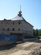 Церковь Покрова Пресвятой Богородицы - Мирный - Мирный, город - Архангельская область
