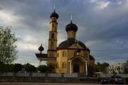 Церковь Пантелеимона Целителя - Засчанки - Подляское воеводство - Польша