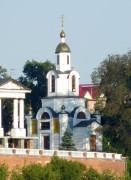 Часовня Пантелеимона Целителя при санатории им. Чкалова - Самара - Самара, город - Самарская область