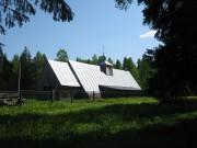 Церковь Георгия Победоносца - Мирный - Мирный, город - Архангельская область