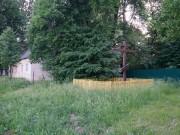 Церковь Владимирской иконы Божией Матери - Сашкино - Ферзиковский район - Калужская область