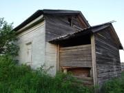 Церковь Николая Чудотворца - Тегра-Осерёдок - Холмогорский район - Архангельская область