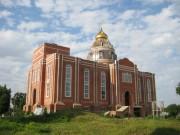 Церковь Вознесения Господня - Краснодар - Краснодар, город - Краснодарский край