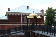 Симбирский Спасский женский монастырь - Ульяновск - Ульяновск, город - Ульяновская область