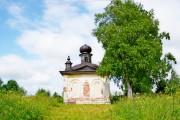 Часовня Флора и Лавра - Филинская - Верховажский район - Вологодская область