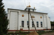 Церковь Михаила Архангела - Шигоны - Шигонский район - Самарская область