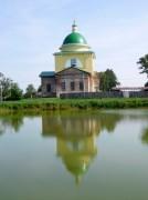 Церковь Спаса Всемилостивого - Маза - Шигонский район - Самарская область