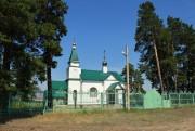 Церковь Космы и Дамиана - Кузькино - Шигонский район - Самарская область
