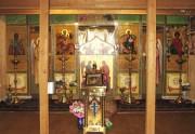 Церковь Пантелеимона Целителя при Центральной городской больнице - Сызрань - Сызрань, город - Самарская область