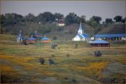 Кашпир. Подворье Сызранского Вознесенского монастыря