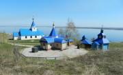 Подворье Сызранского Вознесенского монастыря - Кашпир - Сызрань, город - Самарская область