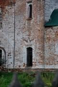 Спасо-Кукоцкий монастырь. Собор Спаса Преображения - Сербилово - Гаврилово-Посадский район - Ивановская область
