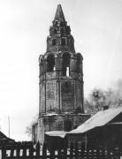 Спасо-Кукоцкий монастырь. Колокольня - Сербилово - Гаврилово-Посадский район - Ивановская область