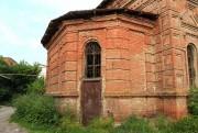 Церковь Воздвижения Креста Господня - Сызрань - Сызрань, город - Самарская область