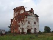 Церковь Петра и Павла - Петровское (Талицкое сельское поселение) - Кирилловский район - Вологодская область