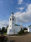 Казань. Иоанно-Предтеченский монастырь. Колокольня