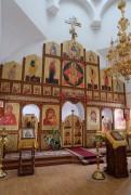 Церковь Вознесения Господня - Октябрьск - Октябрьск, город - Самарская область