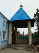 Церковь Смоленской иконы Божией Матери - Октябрьск - Октябрьск, город - Самарская область