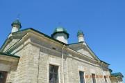 Никольский мужской монастырь. Церковь Успения Пресвятой Богородицы - Кондрица - Кишинёв - Молдова