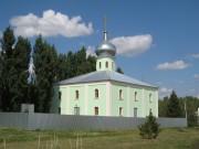 Церковь Пимена Угрешского - Пенза - Пенза, город - Пензенская область