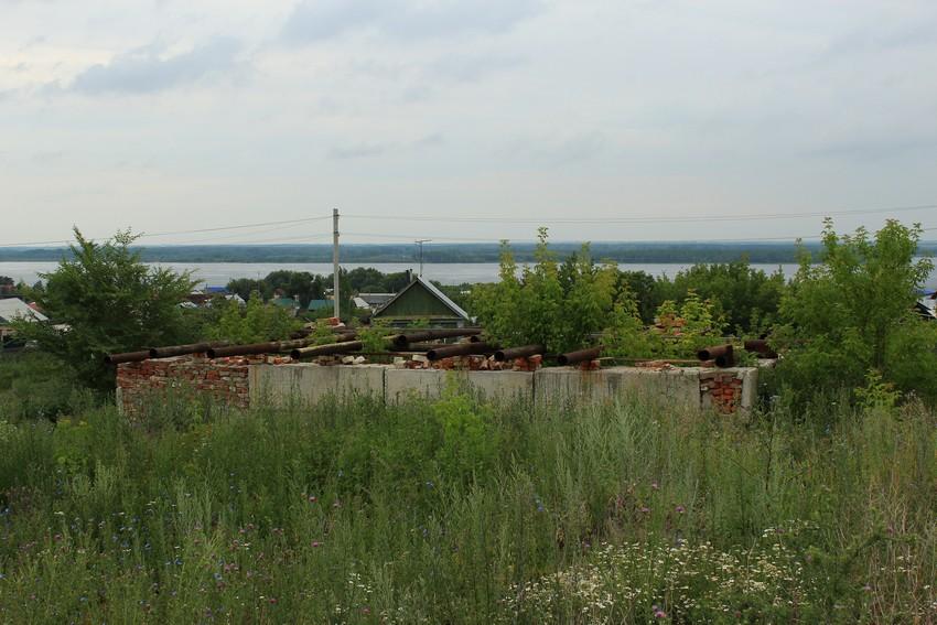 Старо-Костычёвский Смоленский женский монастырь, Октябрьск