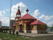 Церковь Адриана и Наталии в Дальнем Арбекове - Пенза - Пенза, город - Пензенская область