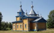 Церковь Николая Чудотворца (новая) - Кулигино - Варнавинский район - Нижегородская область