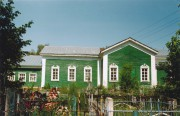 Церковь Спаса Преображения - Спас-Клепики - Клепиковский район - Рязанская область